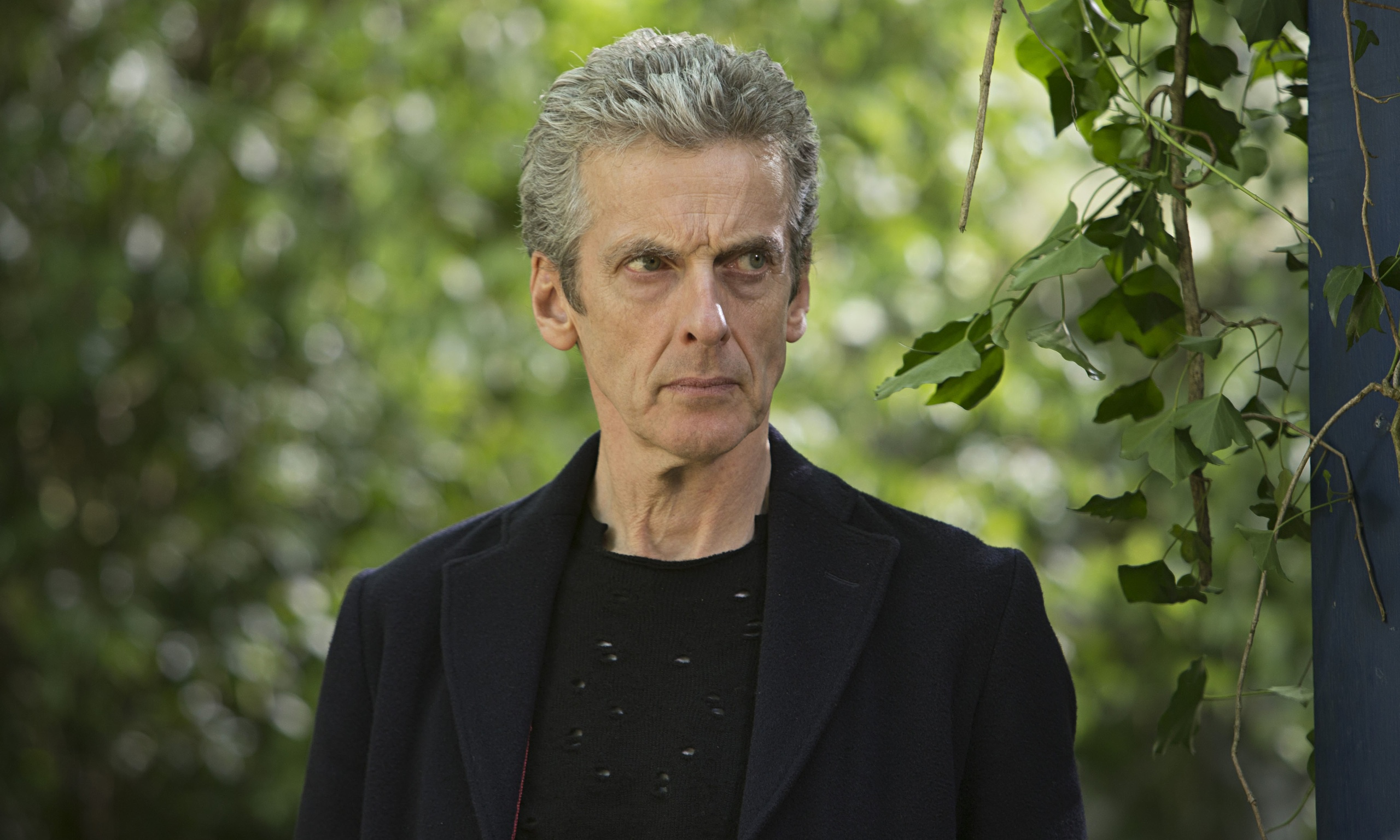Doctor Who lands on Amazon Prime after being pulled from Netflix