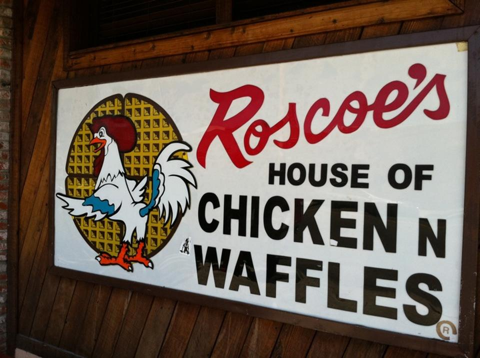 Roscoe's House of Chicken and Waffles Confirms San Diego Expansion