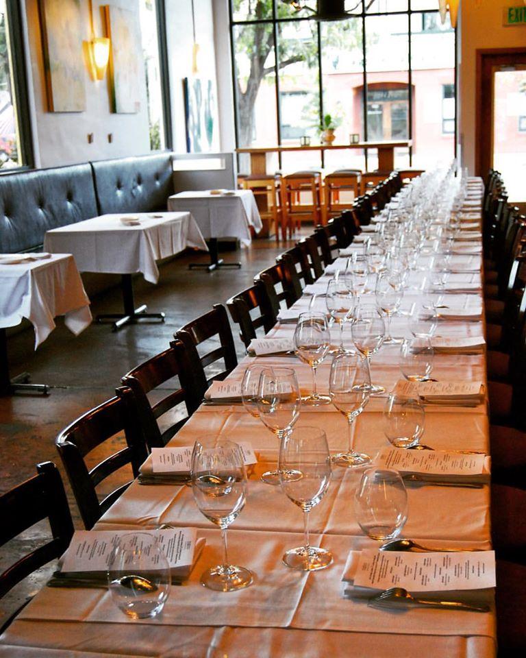 Mateo Restaurant Provencal