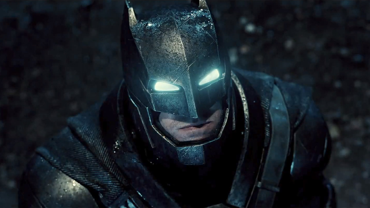 Report: Batman v Superman getting an R-rated version