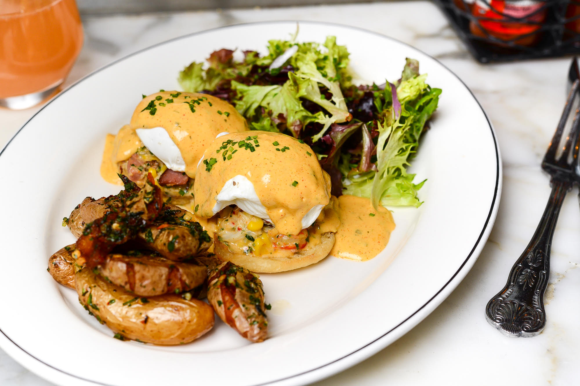 D.C.'s Ultimate Breakfast and Brunch Guide