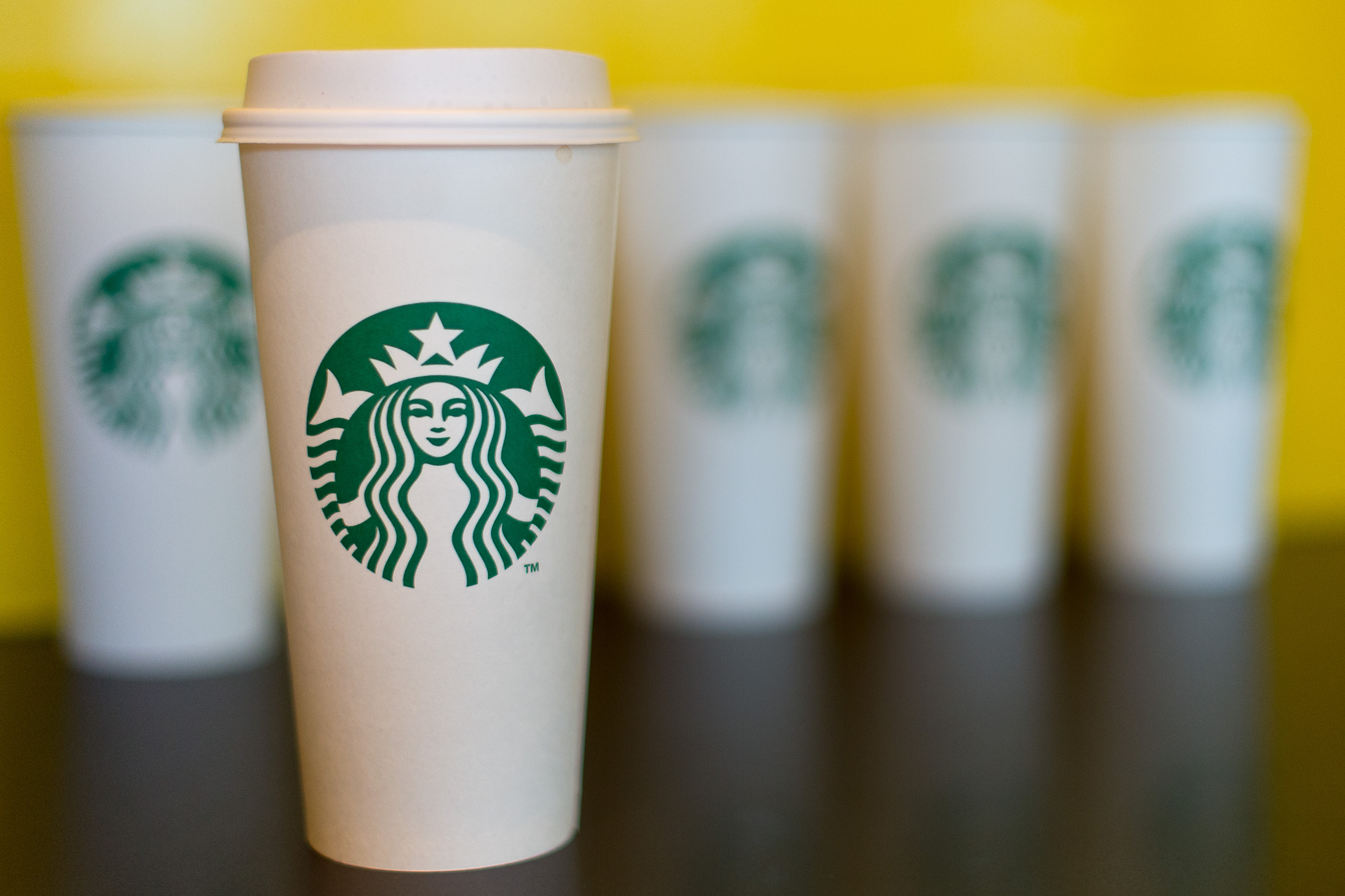 Starbucks Customers Are Pissed About the New Rewards Program [Updated]