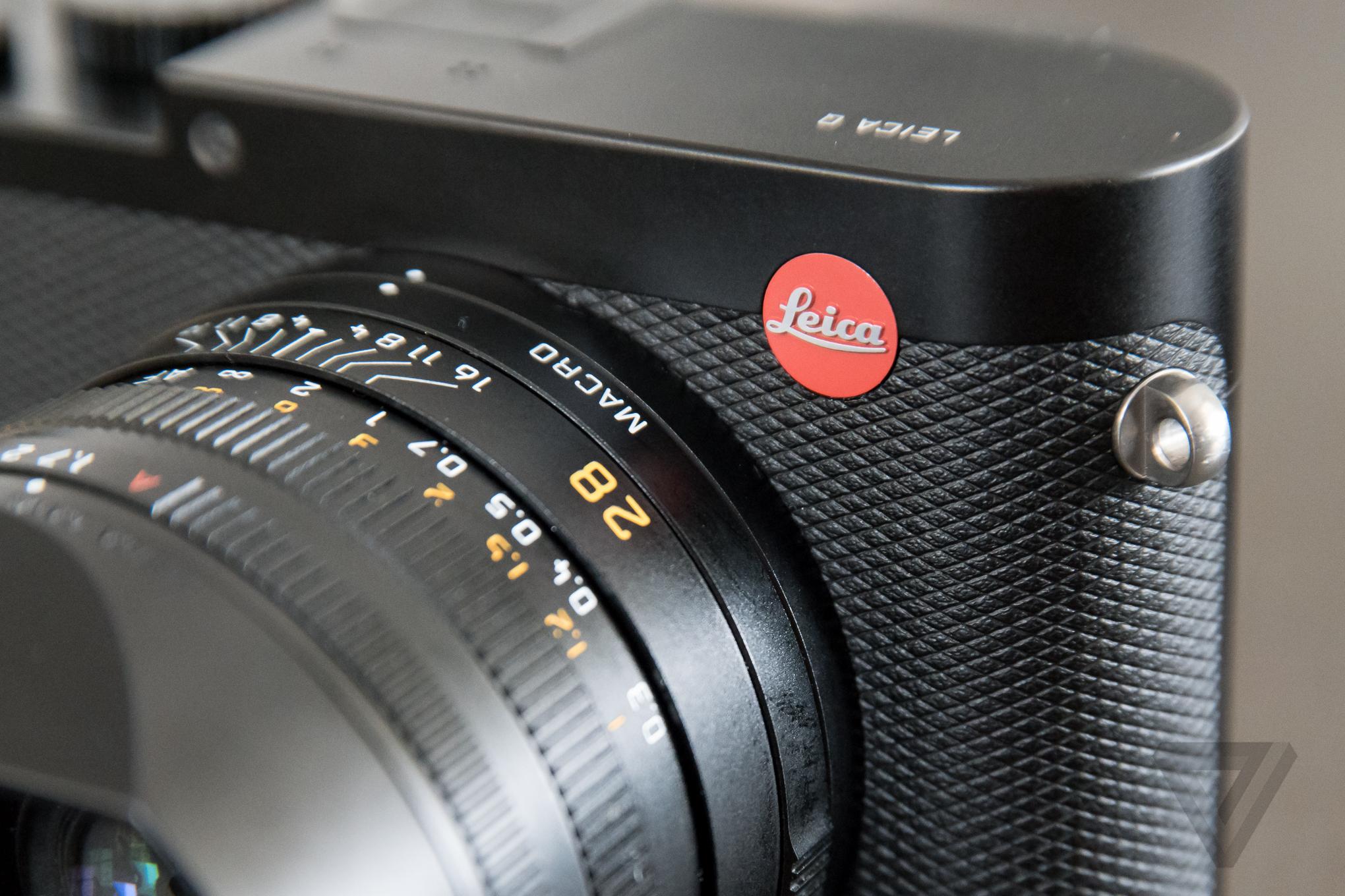 Huawei and Leica strike phone camera partnership