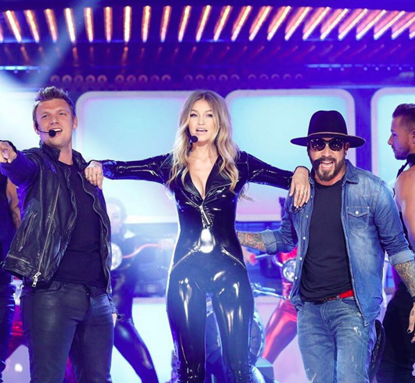 Gigi Hadid On Lip Sync Battle Video: Gigi Hadid