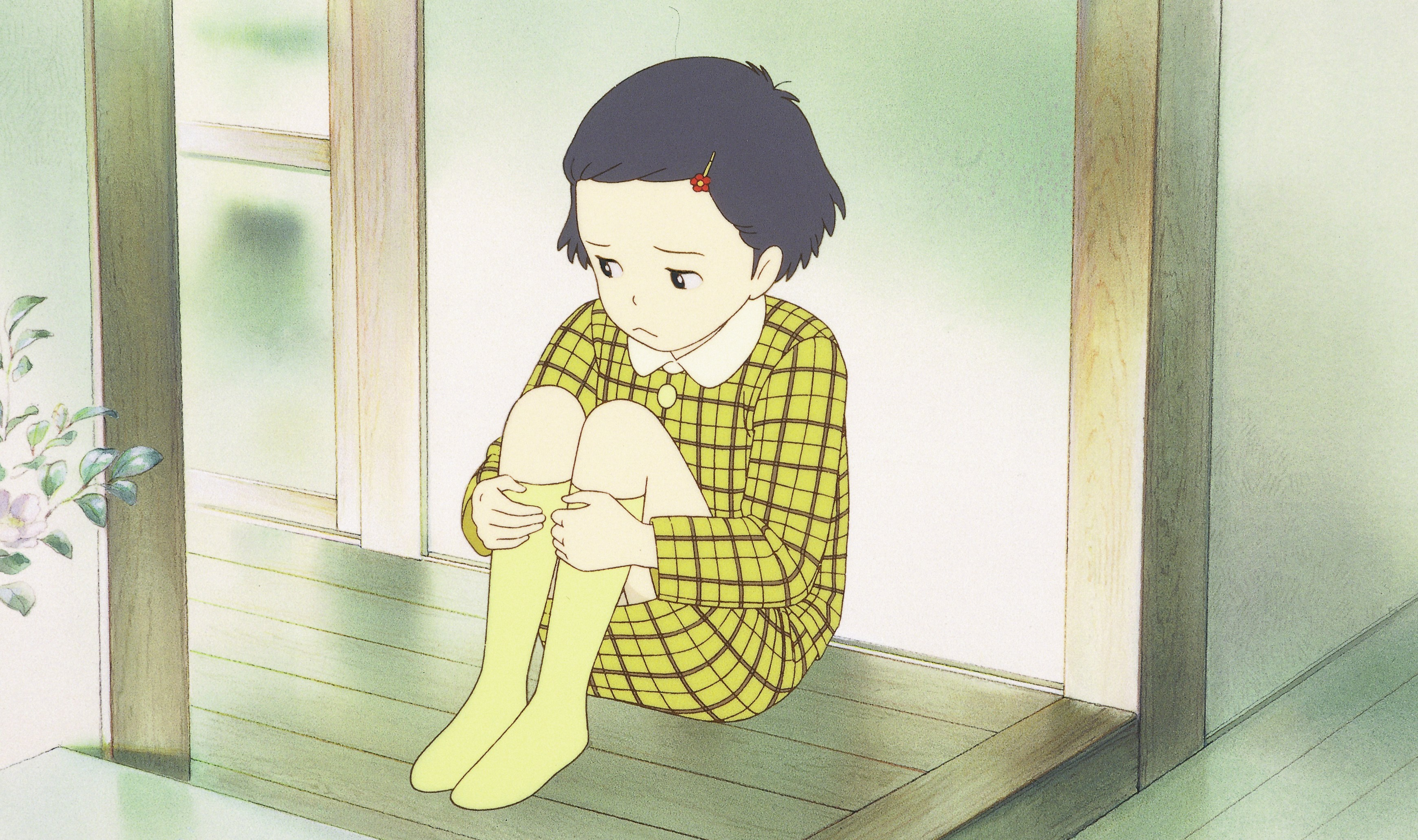 Only Yesterday review: You couldn't legally watch this amazing Japanese film in the US — until now