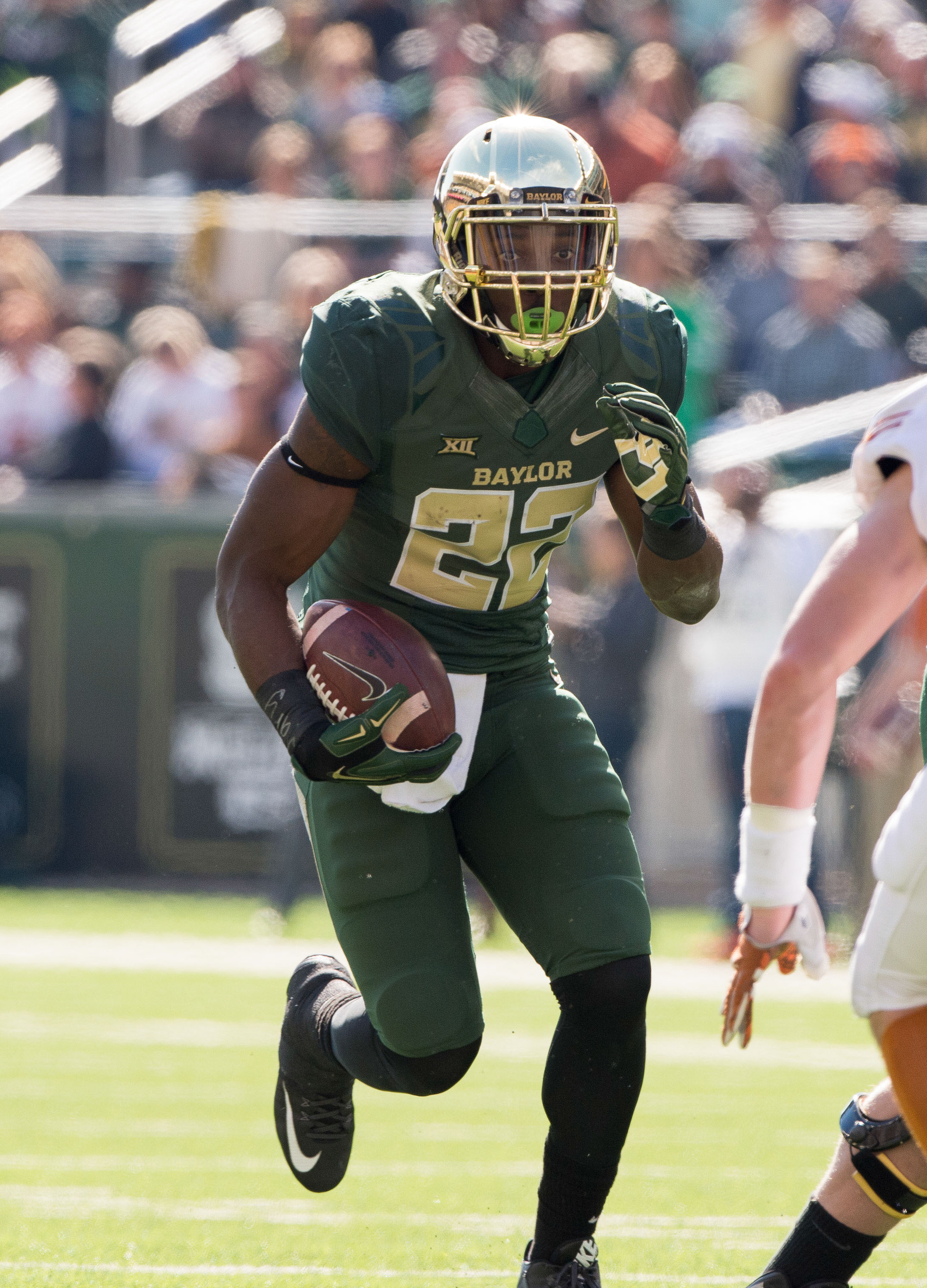 Our Daily Bears Archives - Baylor Football Recruiting - Page 3