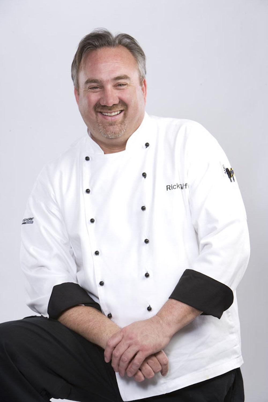 Rick Giffen