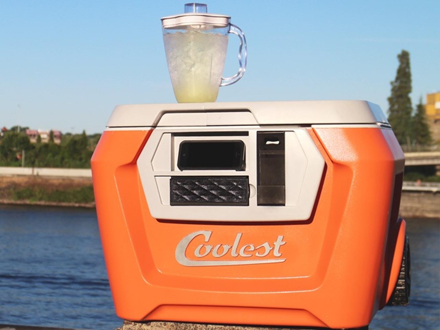 The Kickstarter-Famous Coolest Cooler Is Desperate for New Investors