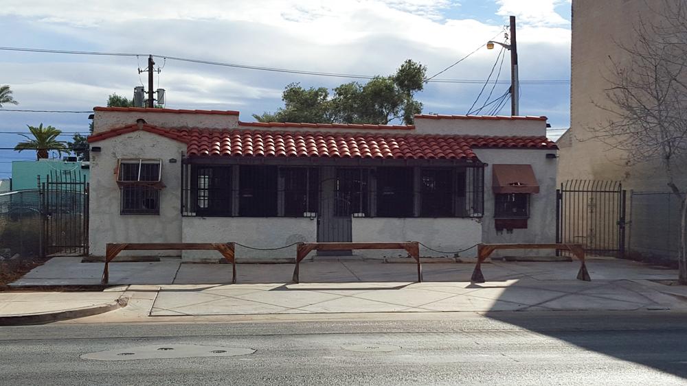 Downtown Sanchez