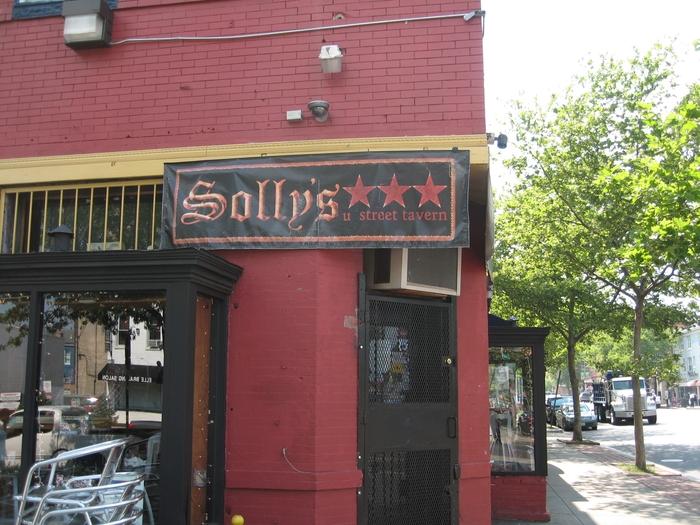 Solly's Tavern
