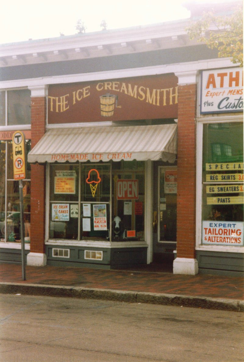 The Ice Creamsmith