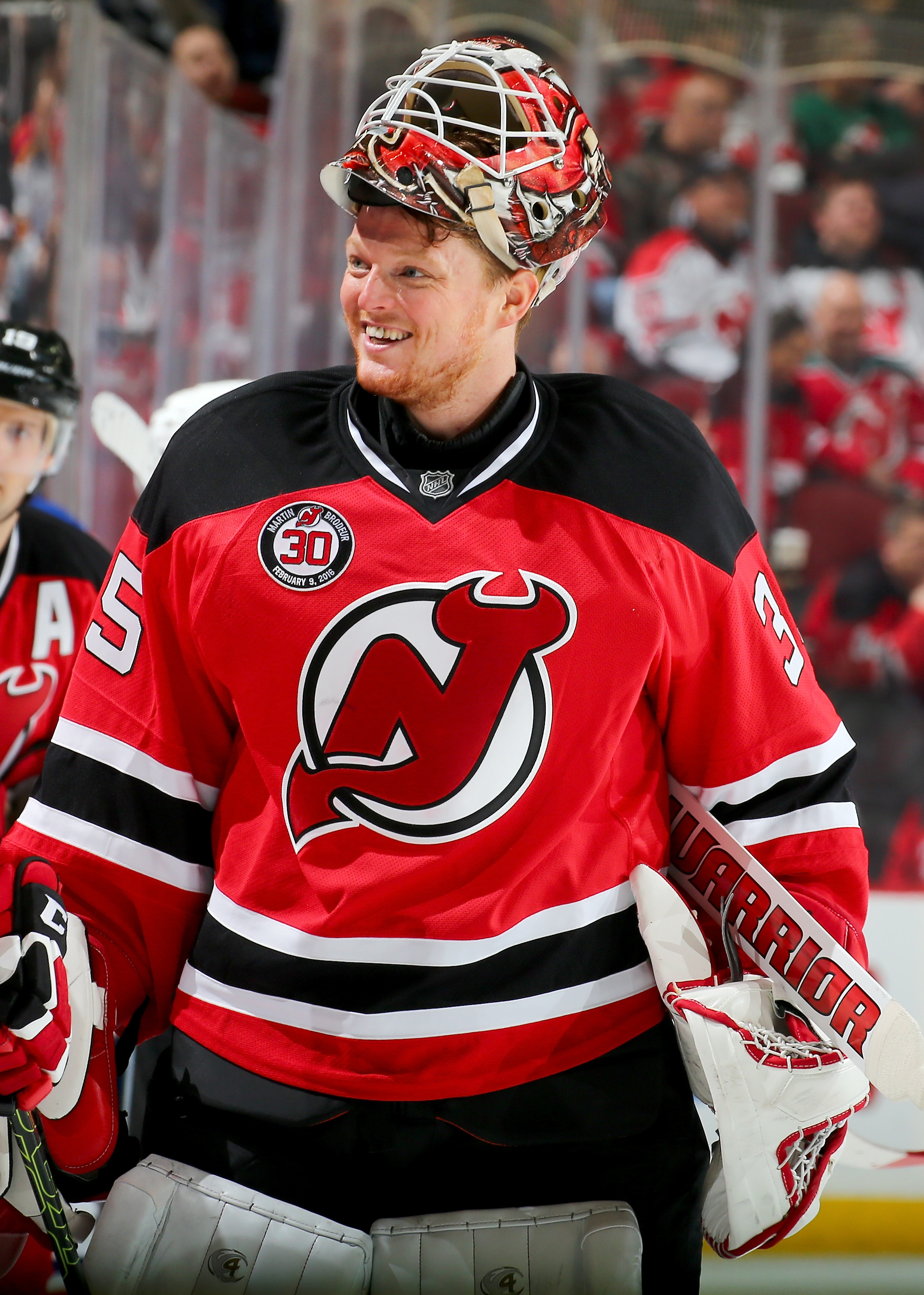 Cory Schneider is likely smiling at another chance at the international game with tonight's announcement.