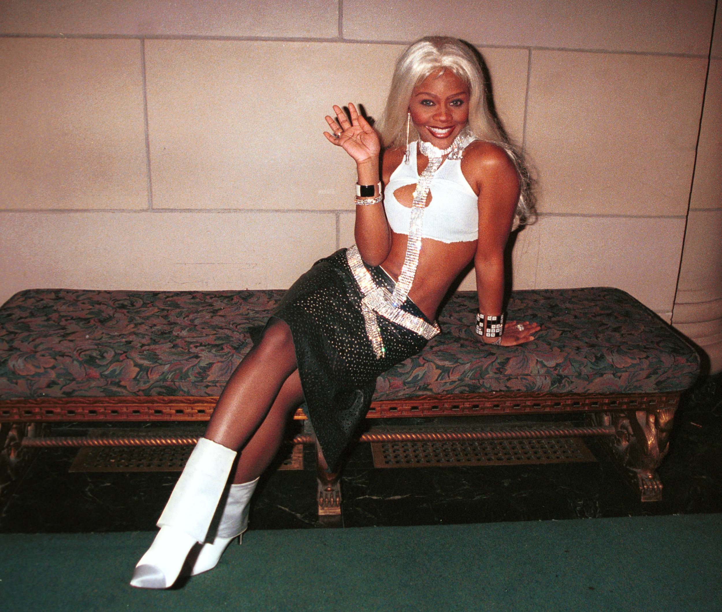 Revisiting the Style of Hip-Hop's Fashion Icon Lil' Kim
