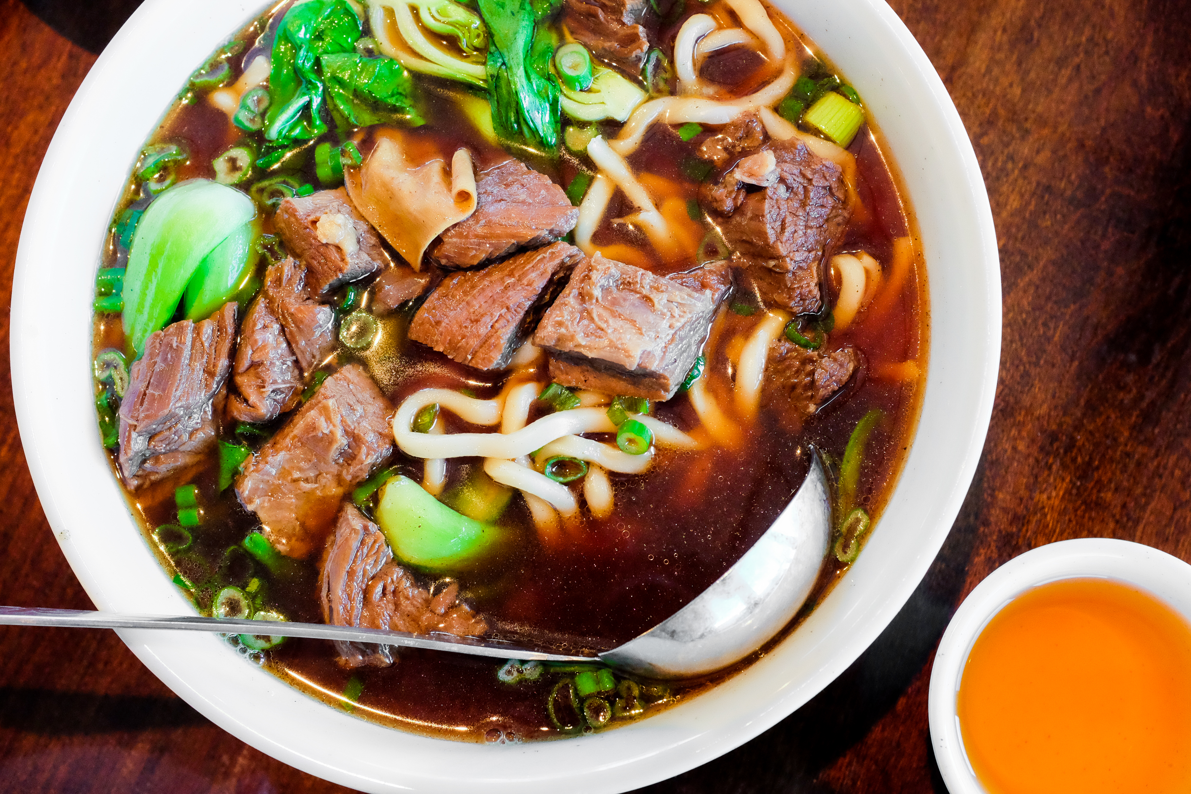 Tradition and Innovation in America's Taiwanese Cooking