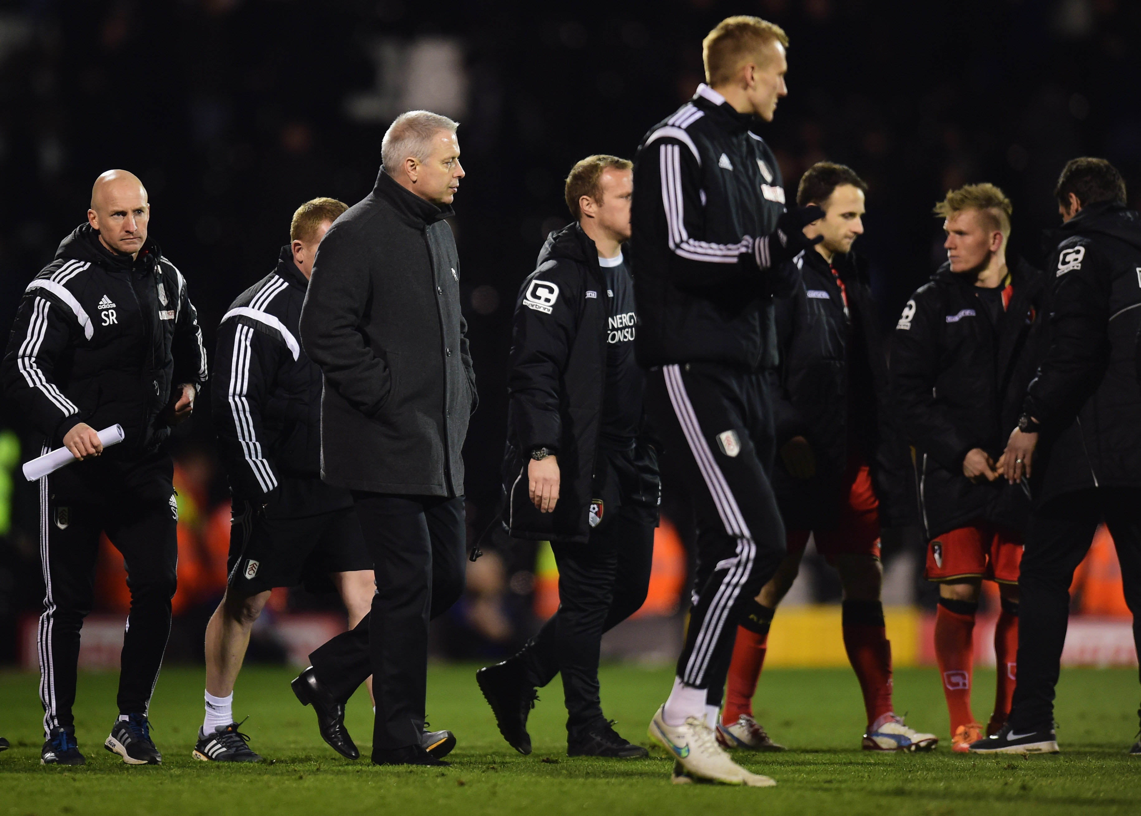 Fulham invented a fake 16-year-old girl to bait its players on Facebook