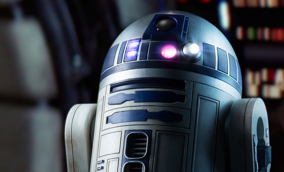 R2-D2 builder Tony Dyson dies at 68