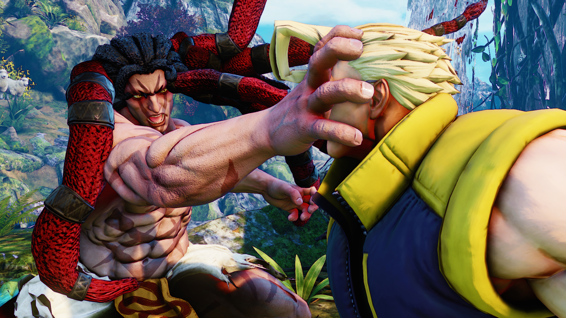 Street Fighter 5 rage-quitters get punished as Capcom works on permanent fix