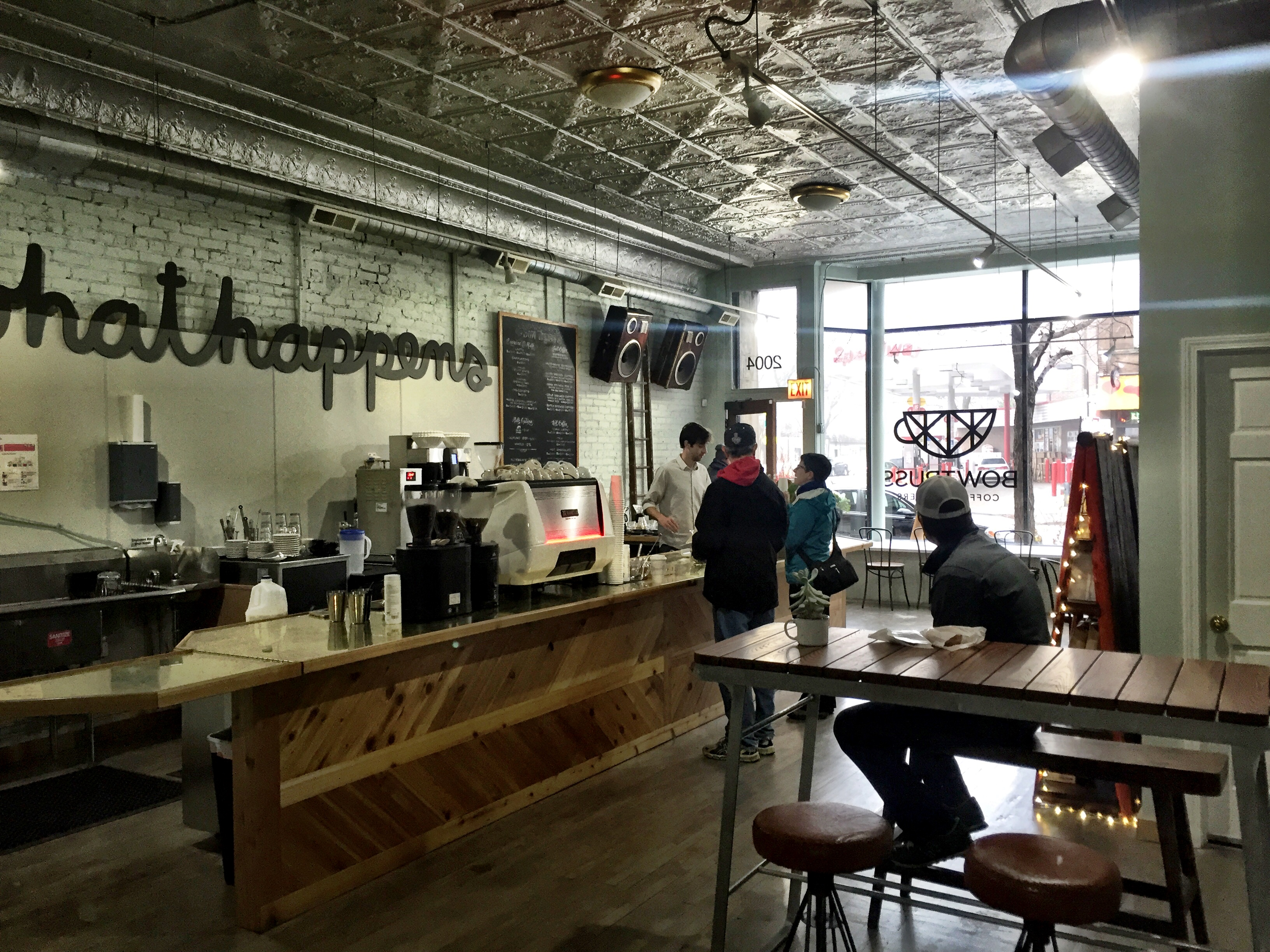 IMG 3060.0.0 Bow Truss Coffee Chicago Tv Host Marcus Lemonis To Purchase Bow Truss Coffee Eater Chicago