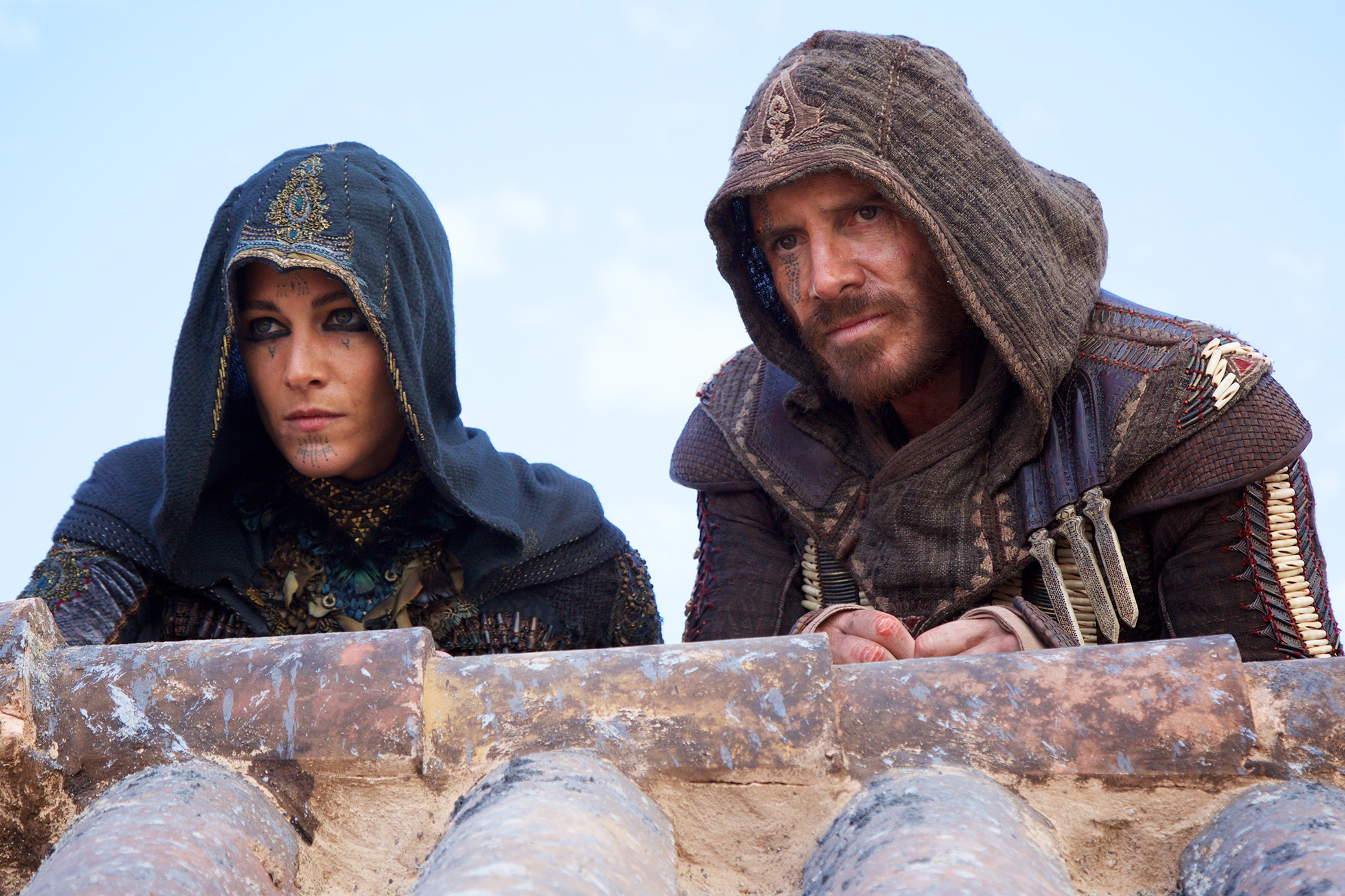 Report: Assassin's Creed movie already gearing up for a sequel