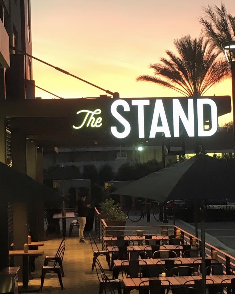 The Stand, Northridge