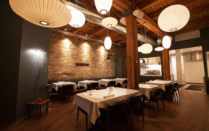 The Most Anticipated Chicago New Restaurants, Spring 2016
