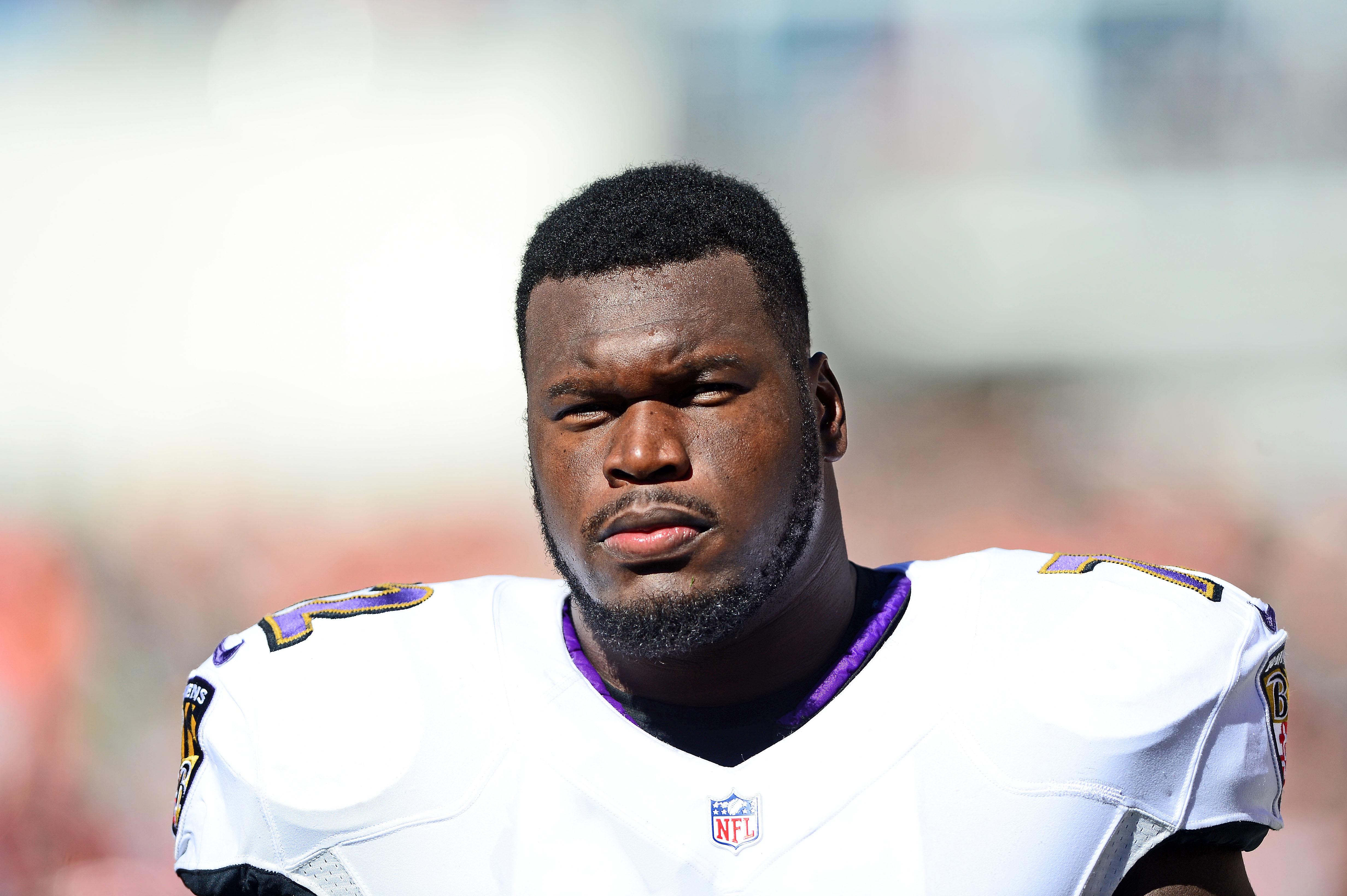 Osemele appears to be heading to Oakland, not Minnesota.