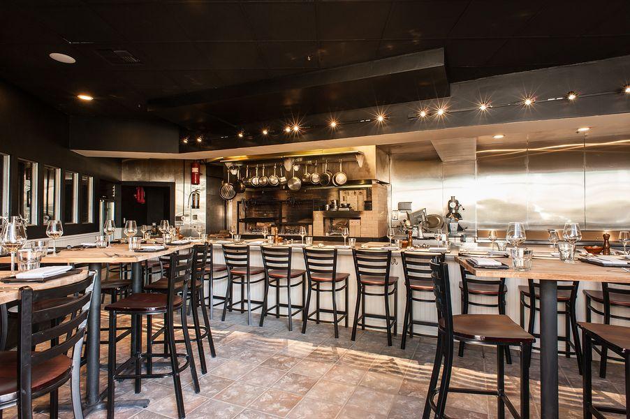 Scratch Bar, Encino
