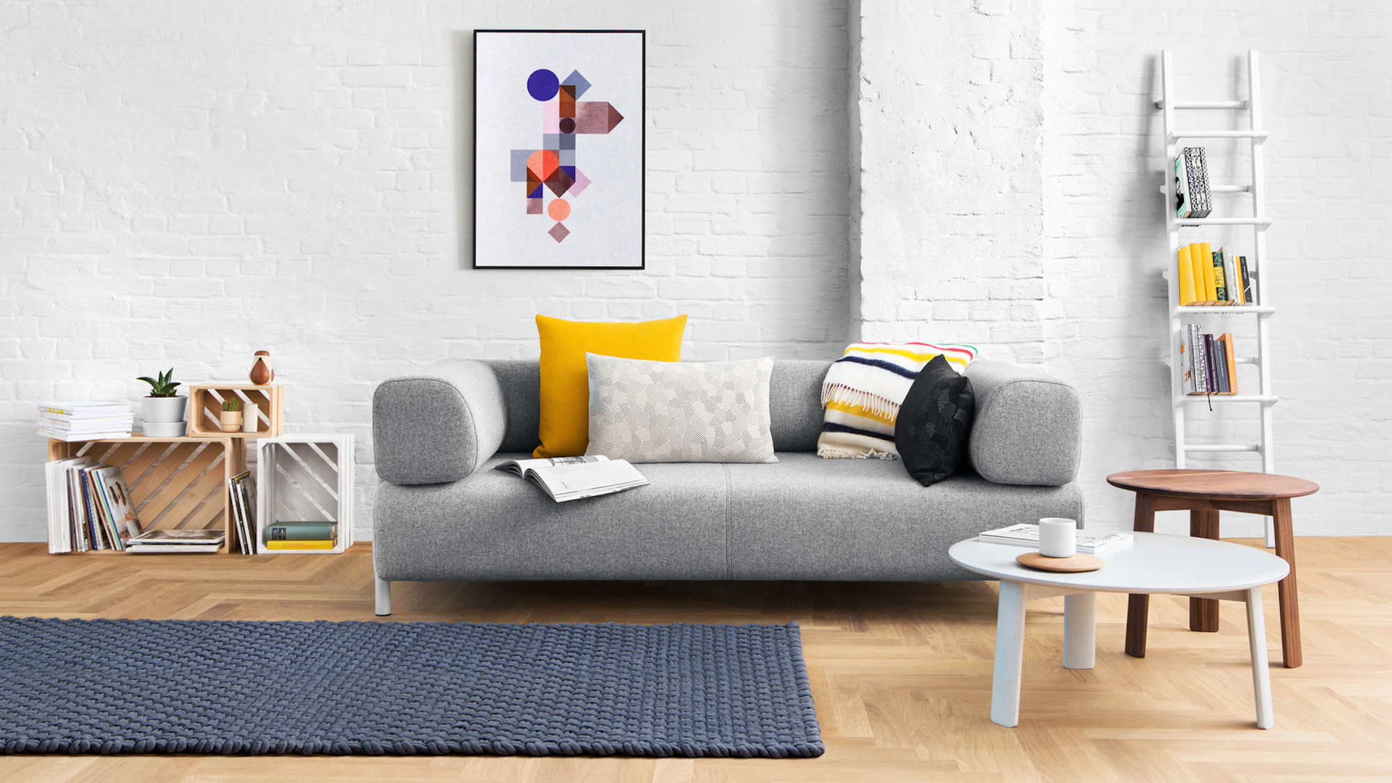 Where to shop for home goods and furniture online