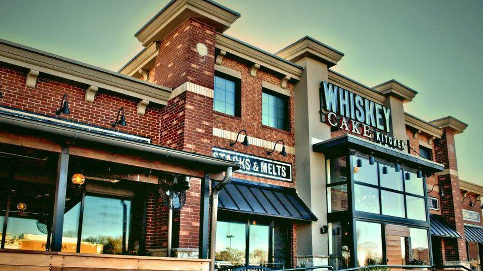 What better place to learn about whiskey than a place named after whiskey?