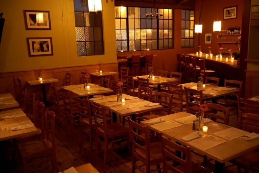 Equinox Restaurant and Bar