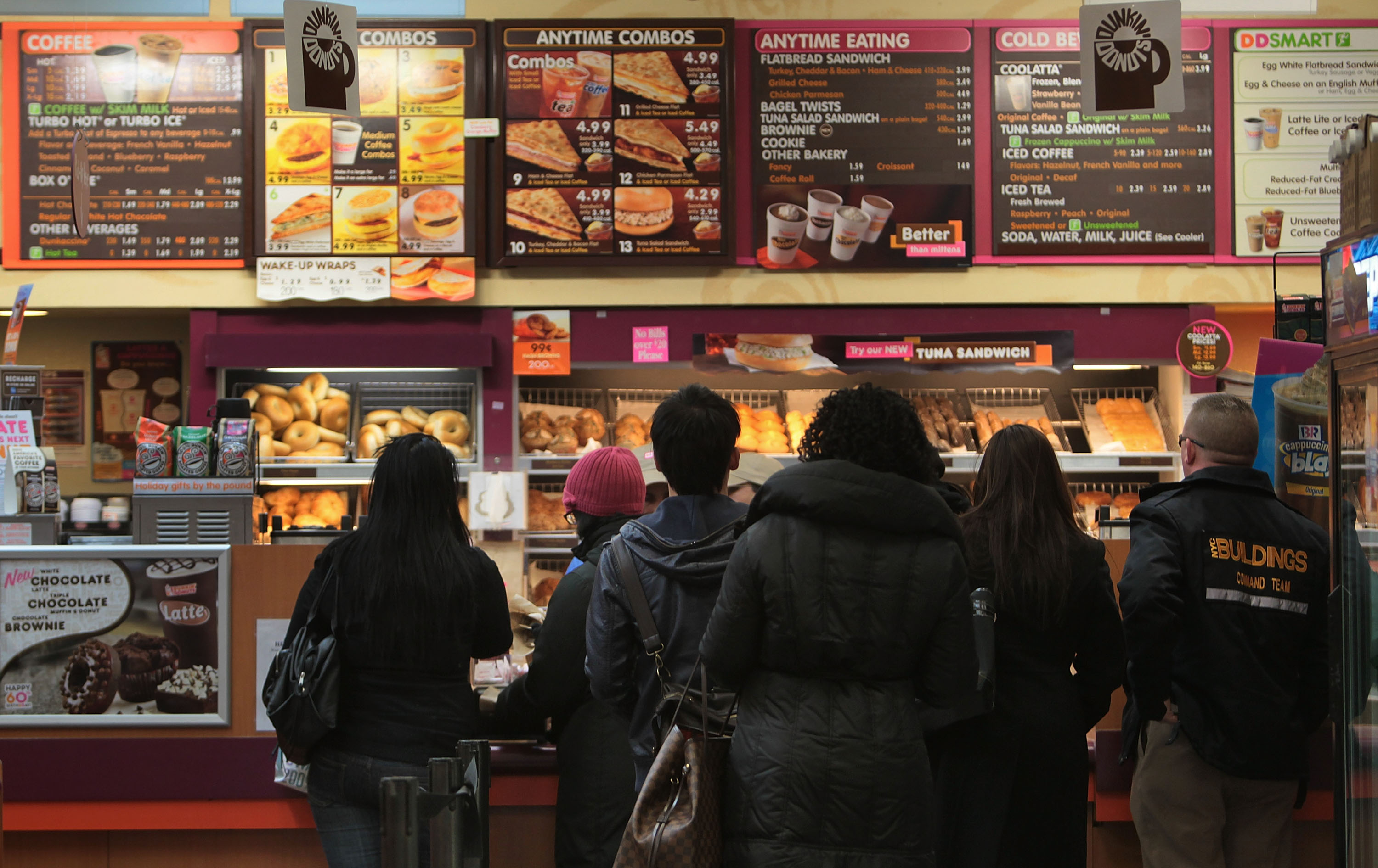 Chains Are Expanding at the Expense of Independent Restaurants