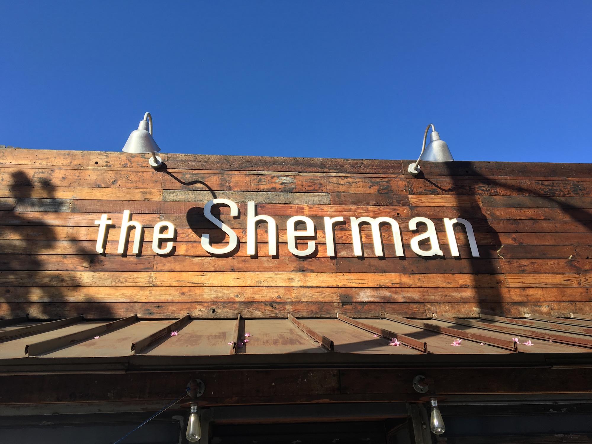 The Sherman, Sherman Oaks
