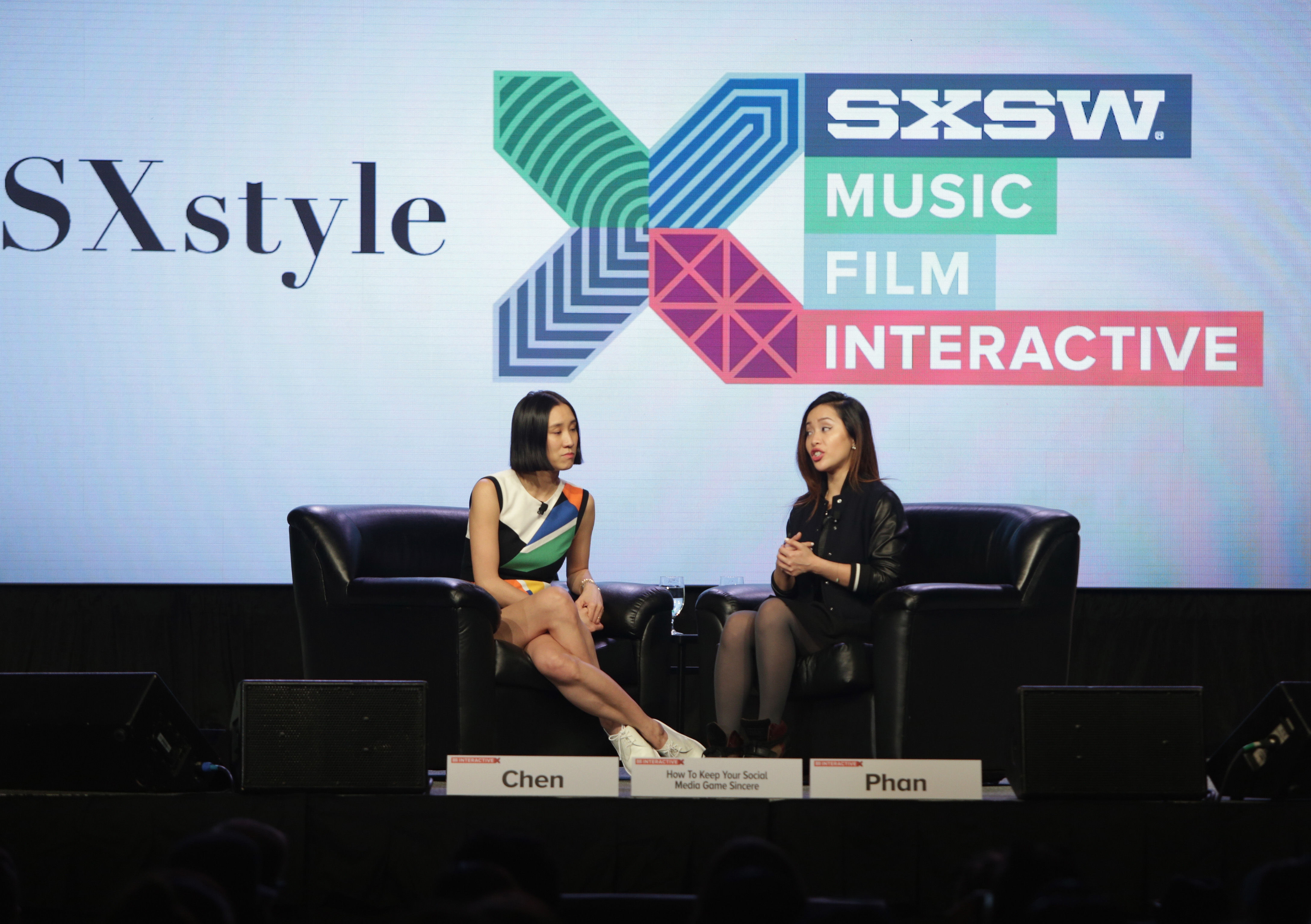 What Is SXSW Interactive and Why Is Fashion Suddenly All Over It?