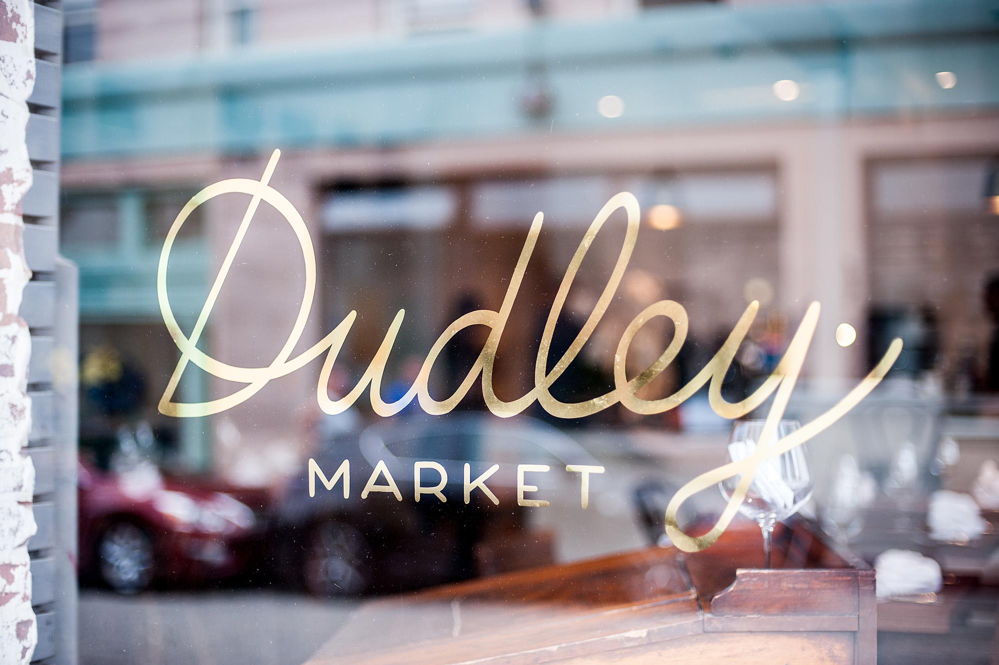 Dudley Market, Venice