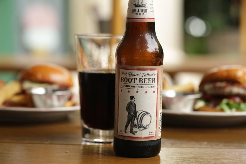 Applebee's Accidentally Serves Kids Alcoholic Root Beer