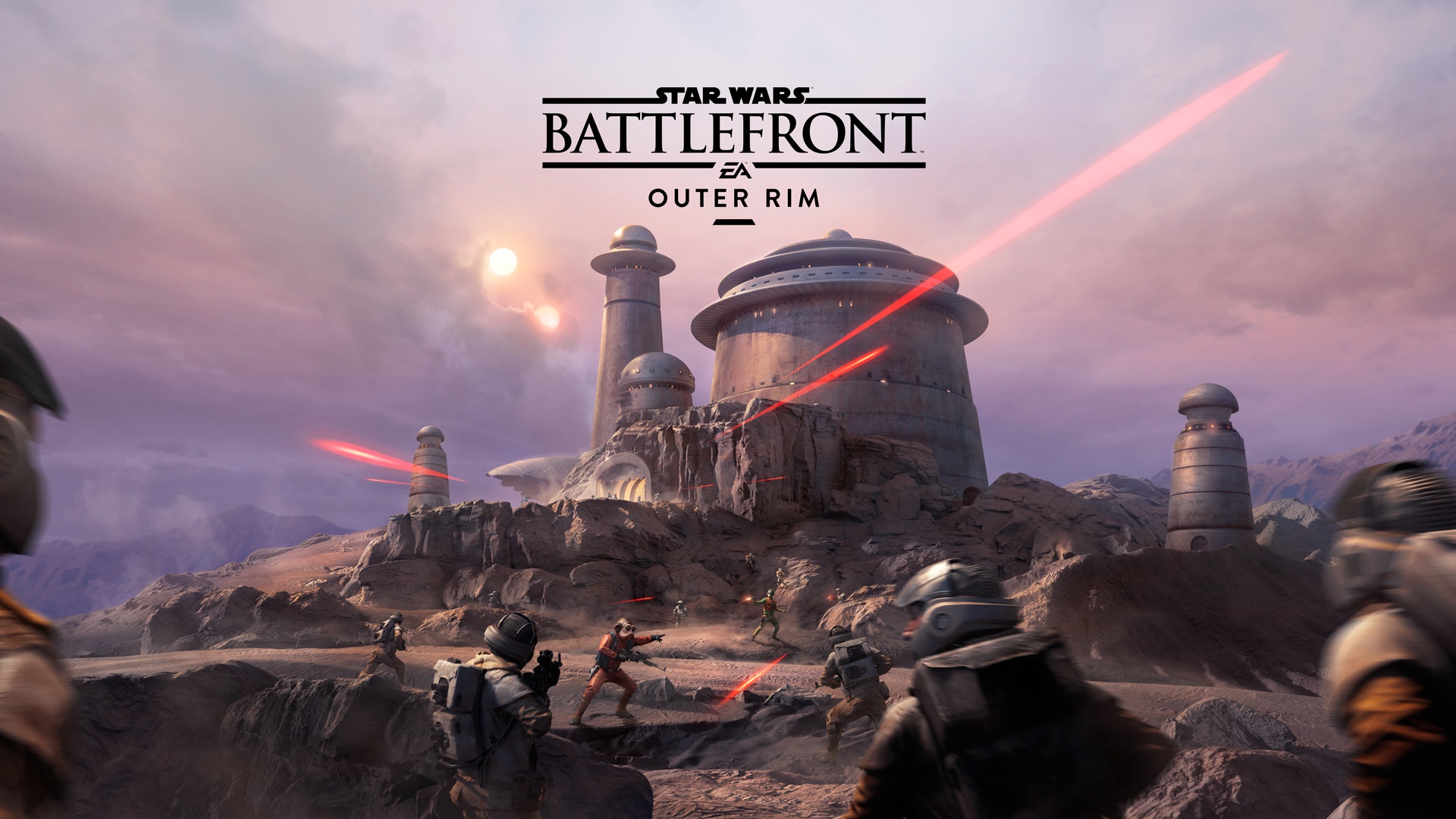 Star Wars Battlefront's Outer Rim expansion launches April 5, costs $14.99, says GameStop