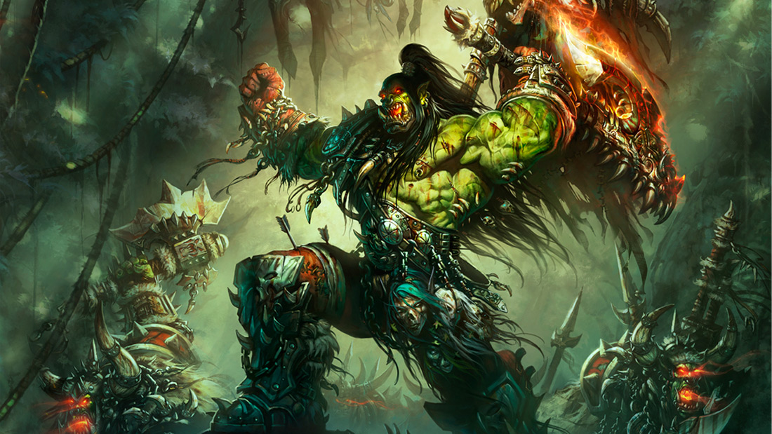 Warcraft 3 is still getting patched, almost 14 years after its launch