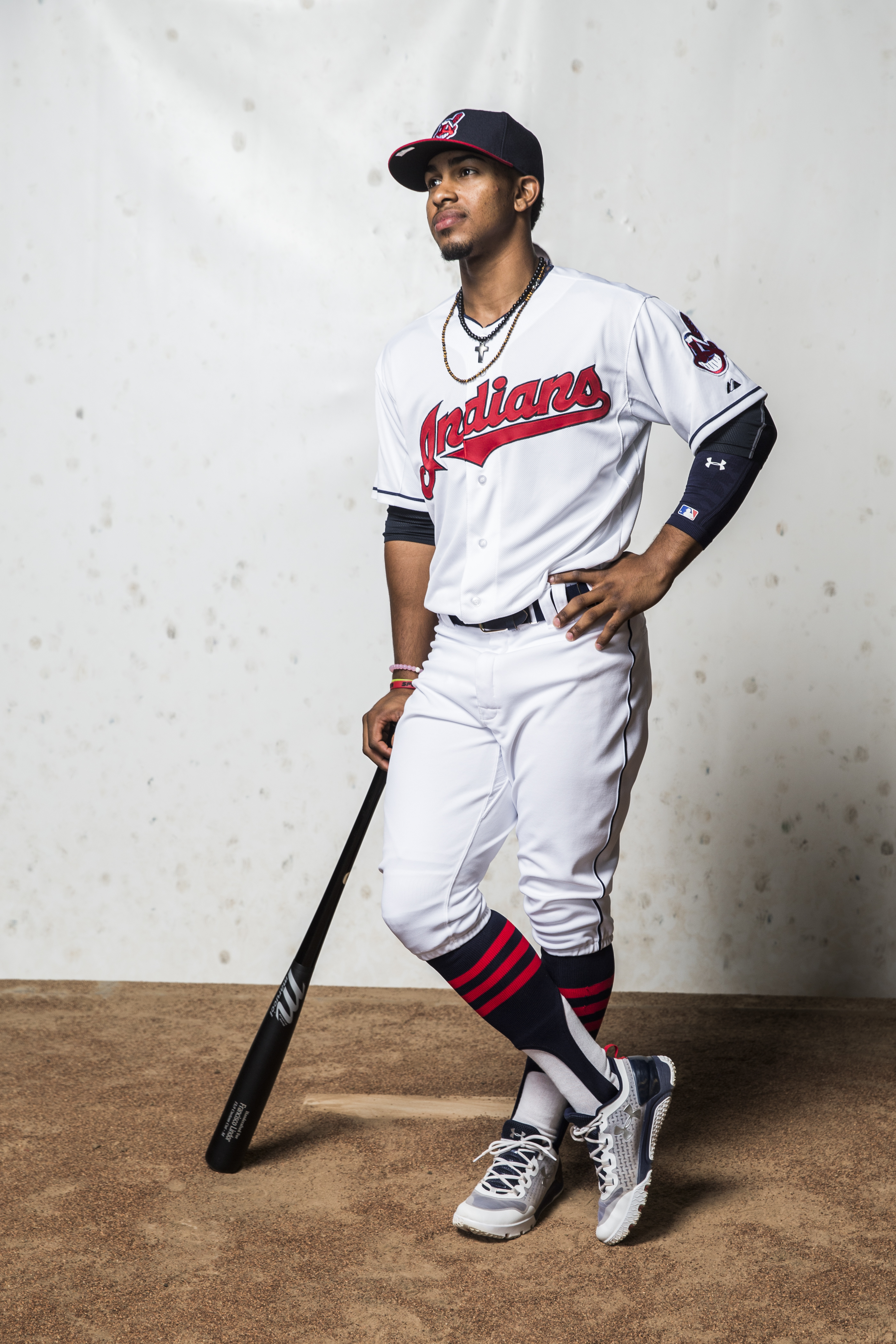 Eat your heart out, Carlos Correa. This is my 2015 AL Rookie of the Year!