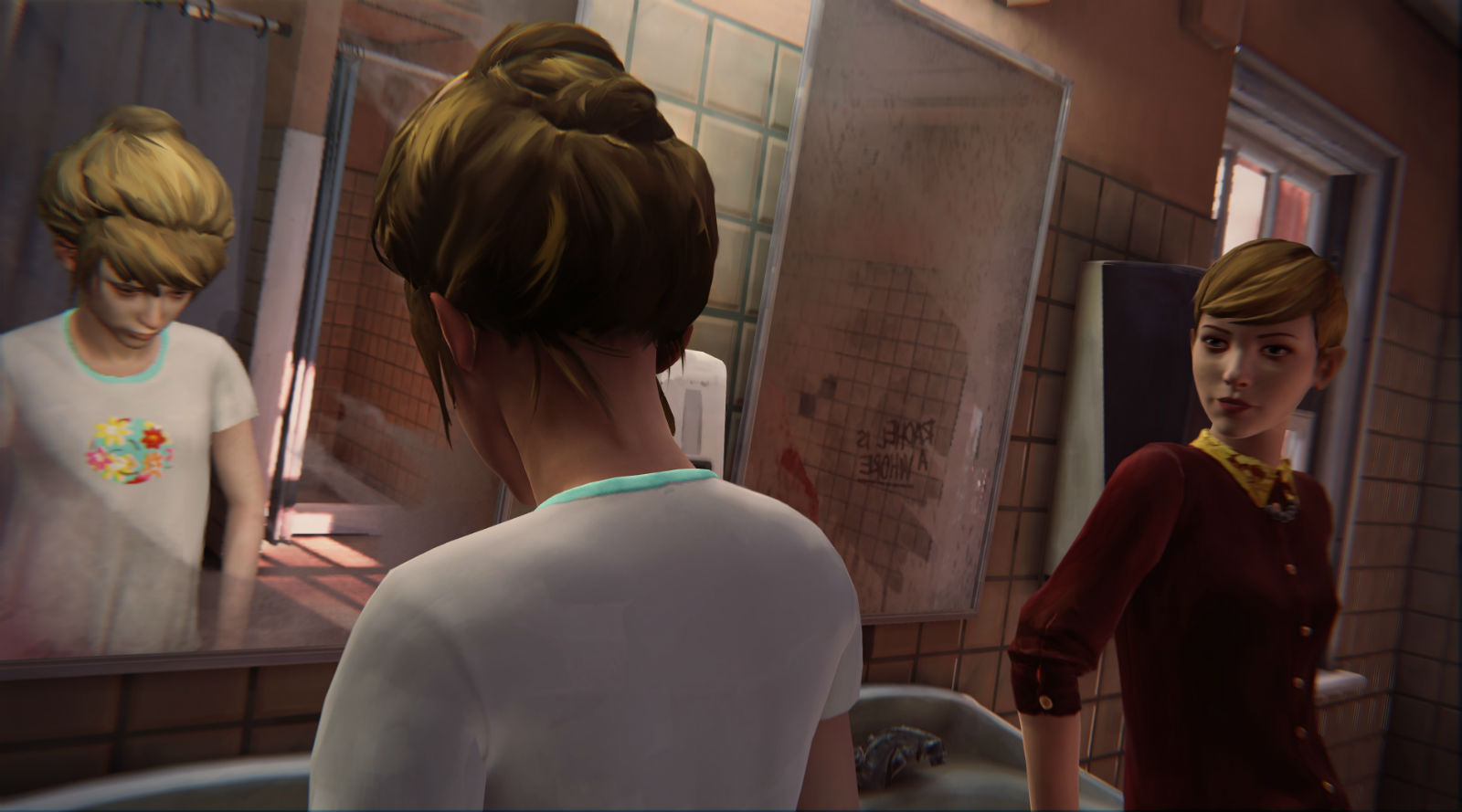 How Life is Strange just might save lives — in-game and in real life