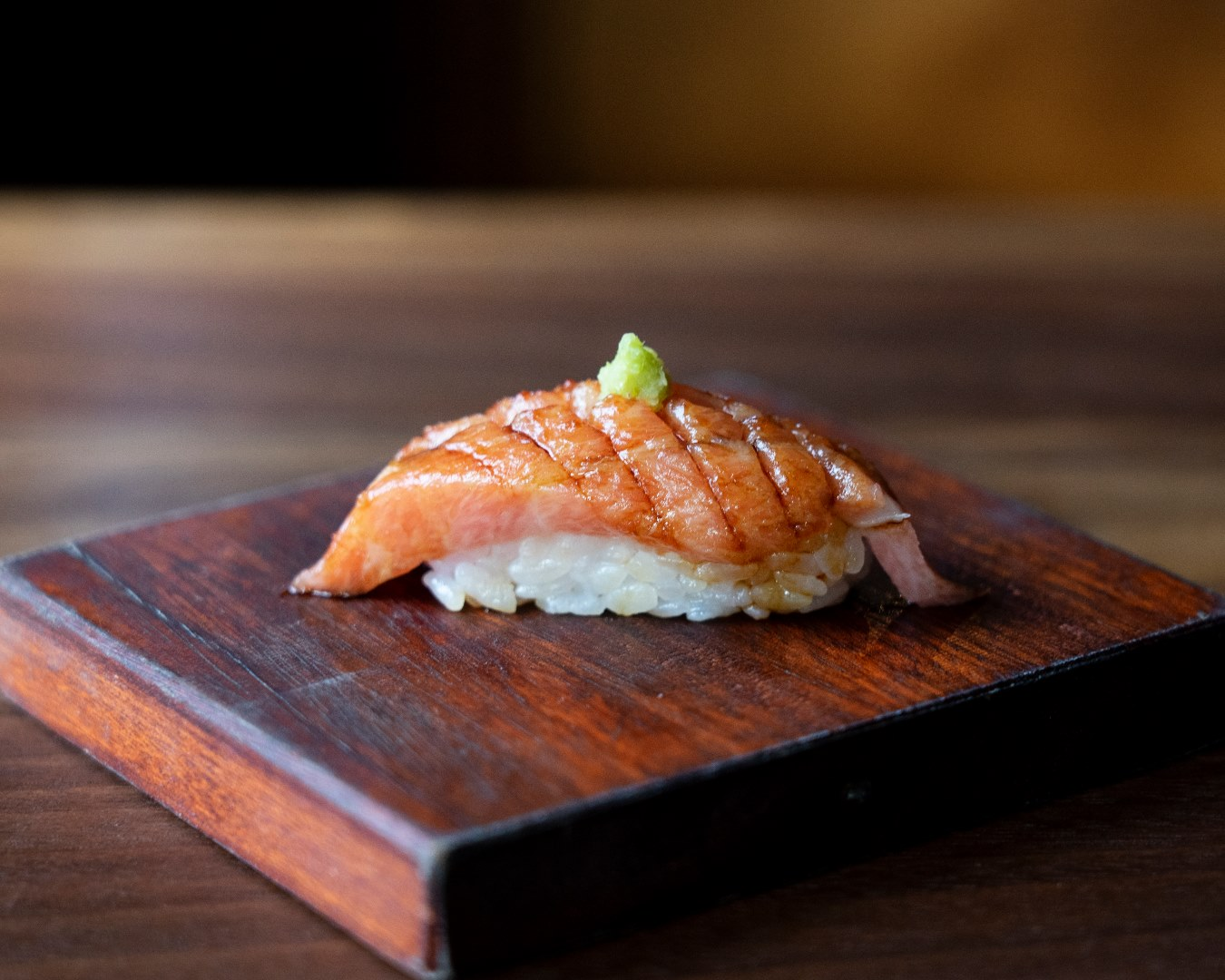 A piece from Uchi