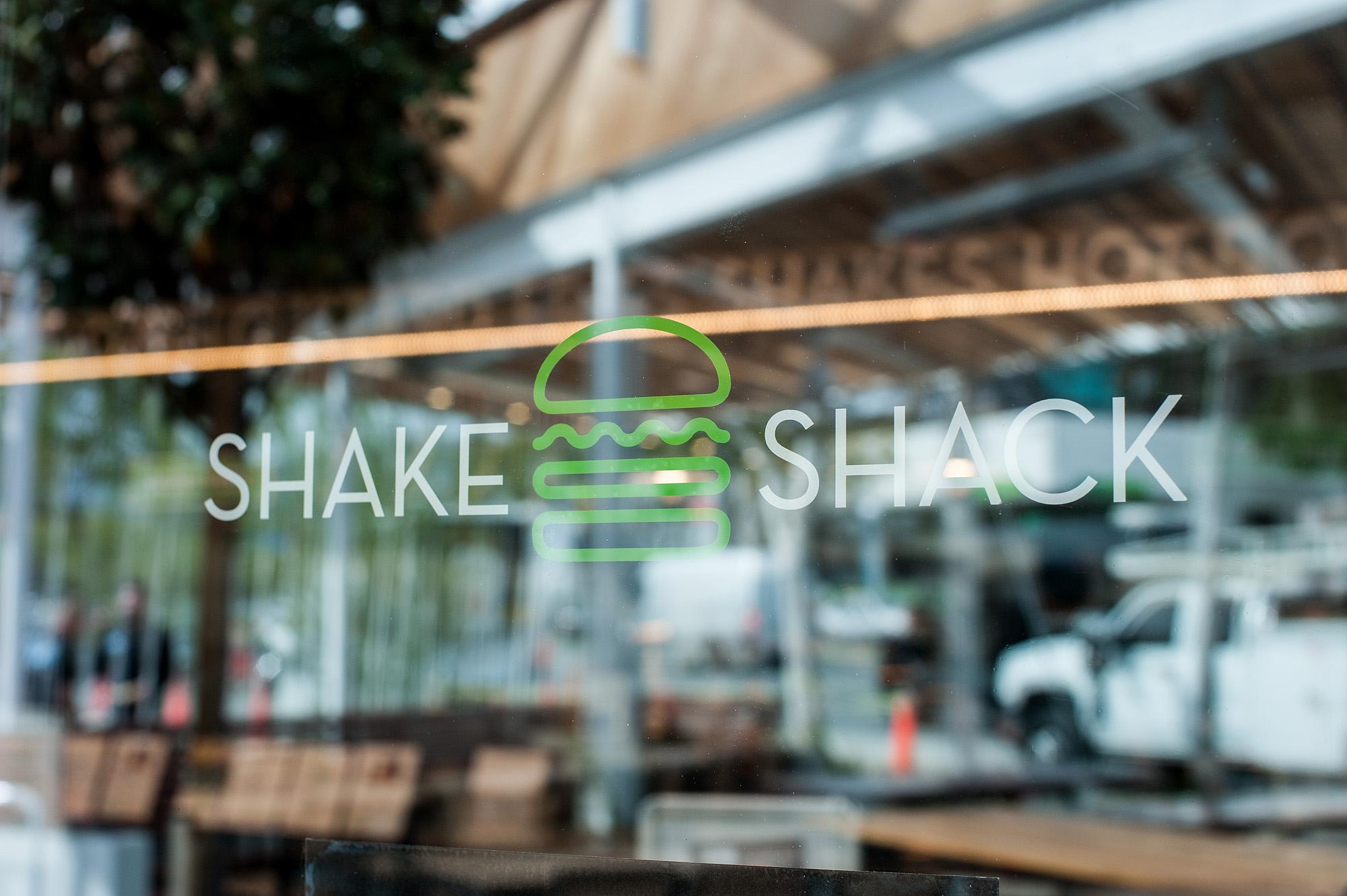 Shake Shack, West Hollywood