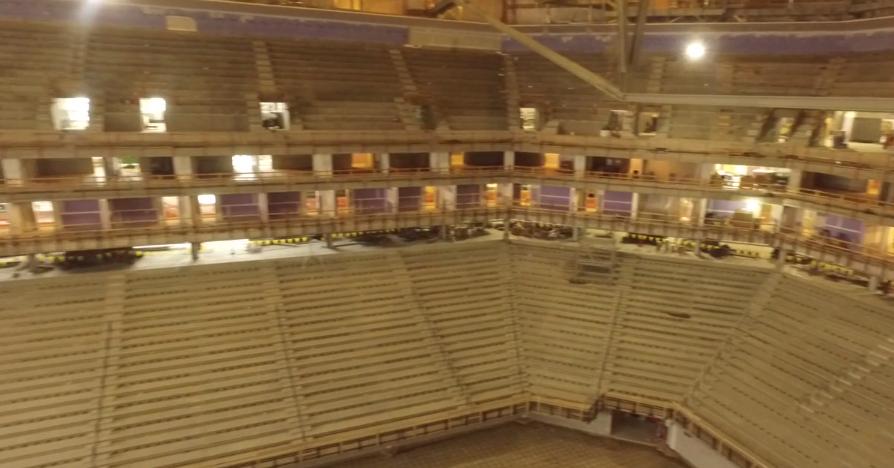 Downtown Sacramento Arena - Sactown Royalty