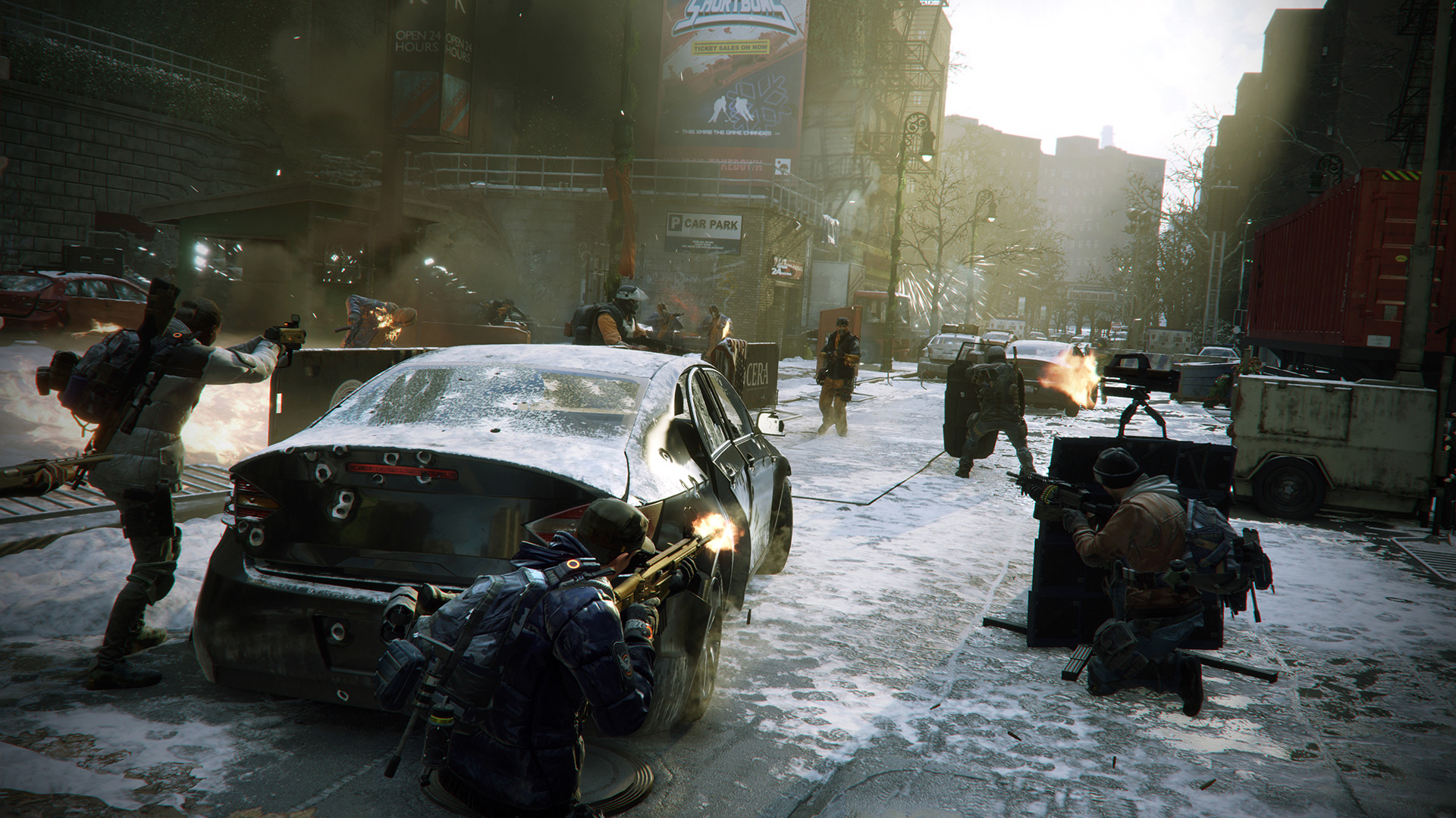 The Division eclipses Destiny with $330M opening week, best ever for a new franchise