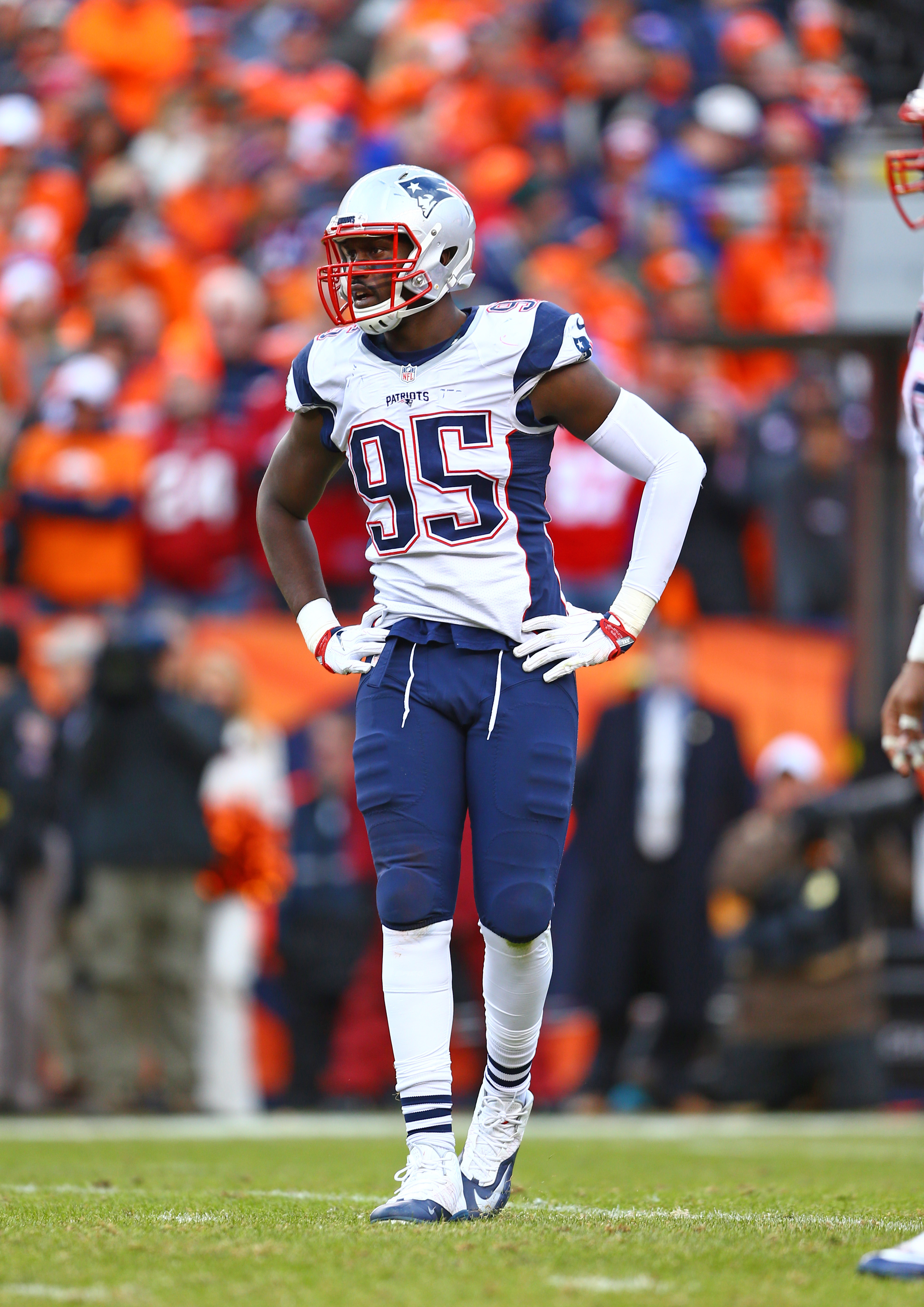 Winners and losers of the Chandler Jones trade and a busy 2 days of NFL free agency