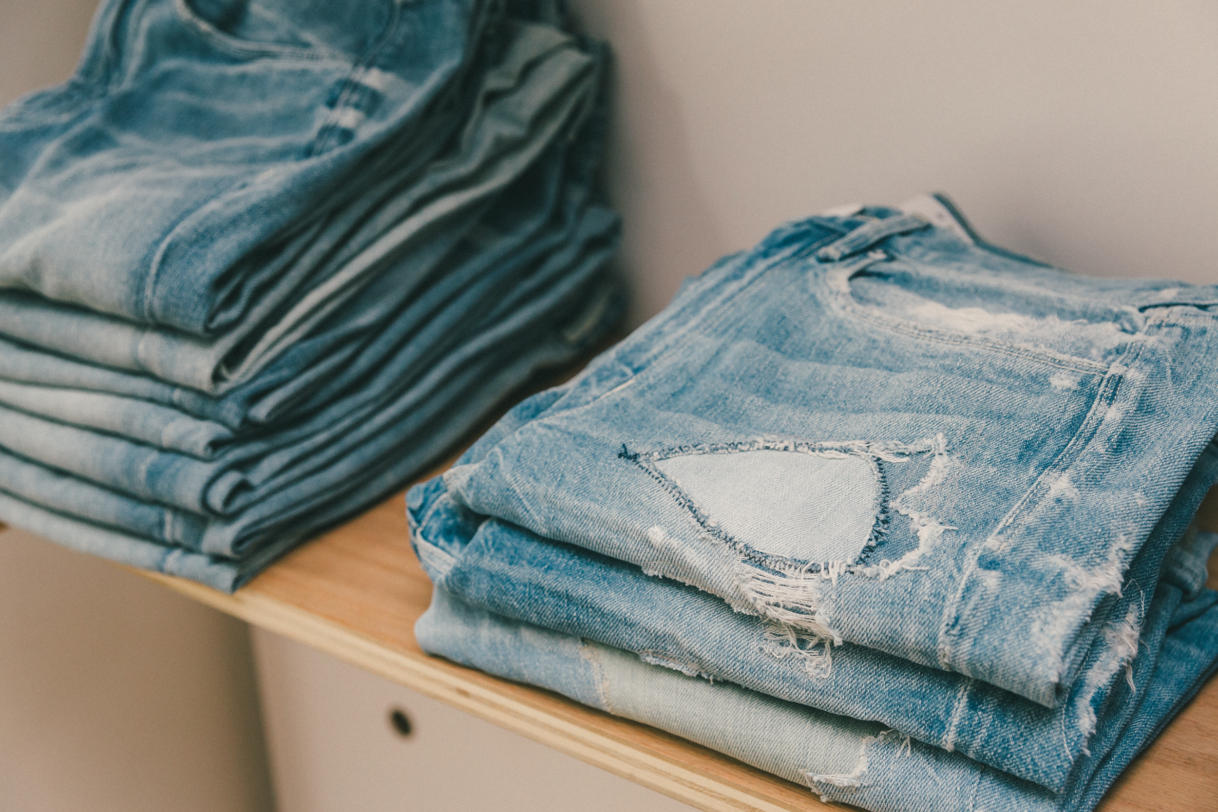 94d218d5899b The Best Stores for Denim Shopping