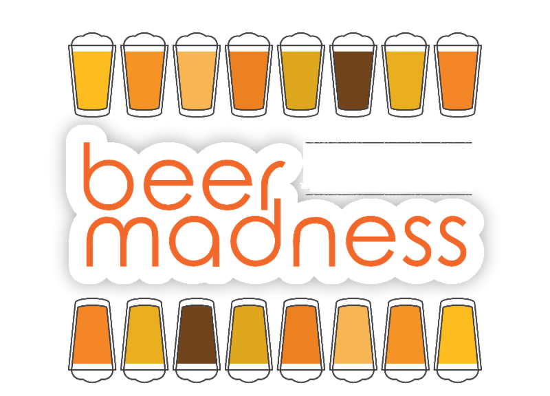 Beer Madness Requires Zero Basketball Knowledge