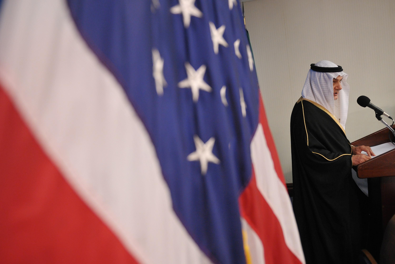How Saudi Arabia captured Washington - Vox