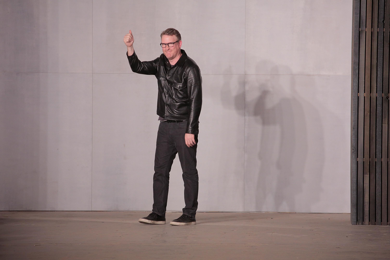 Designer Todd Snyder
