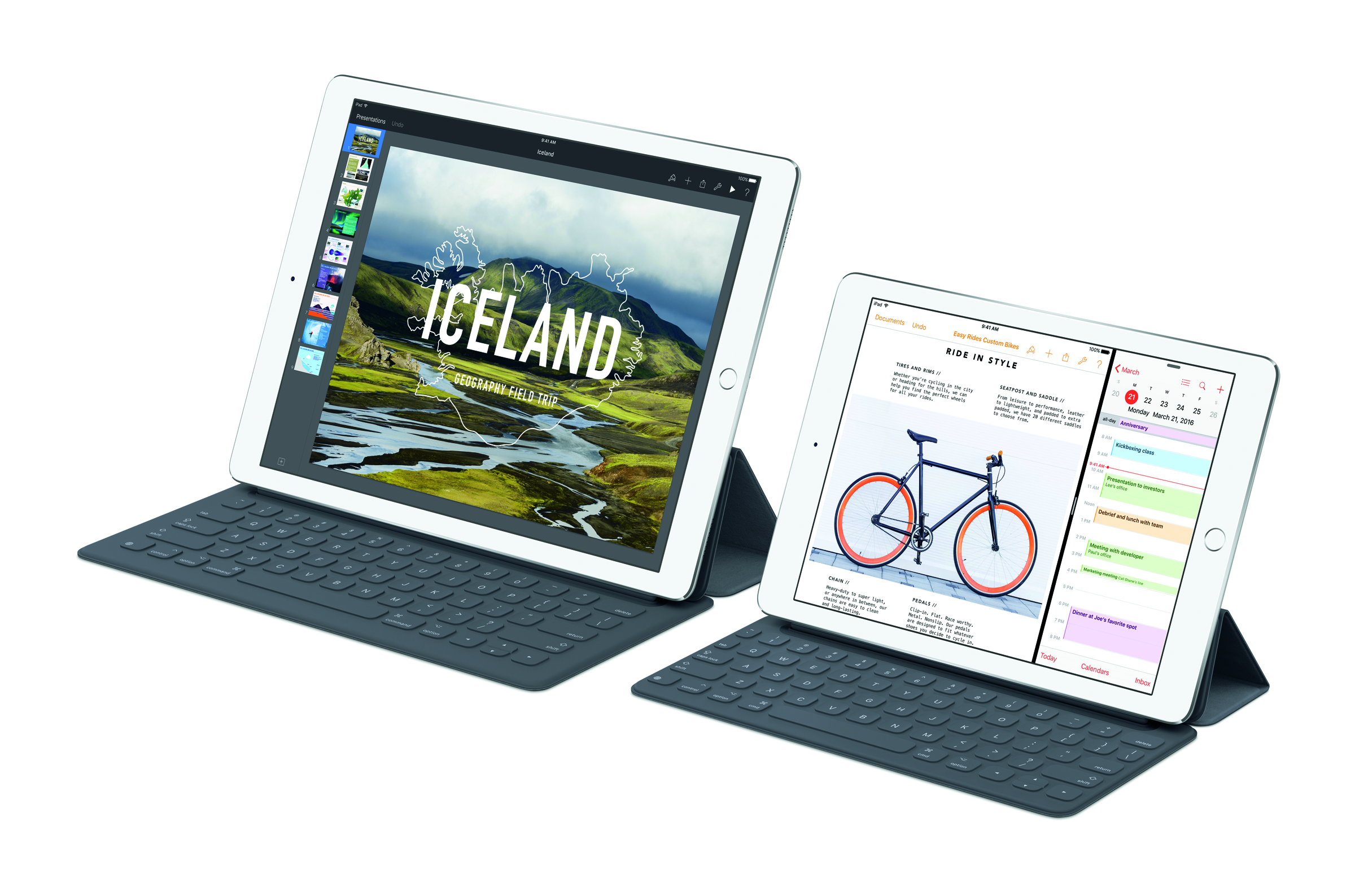 Apple Built The IPad Pro To Replace Windows Not Your 2