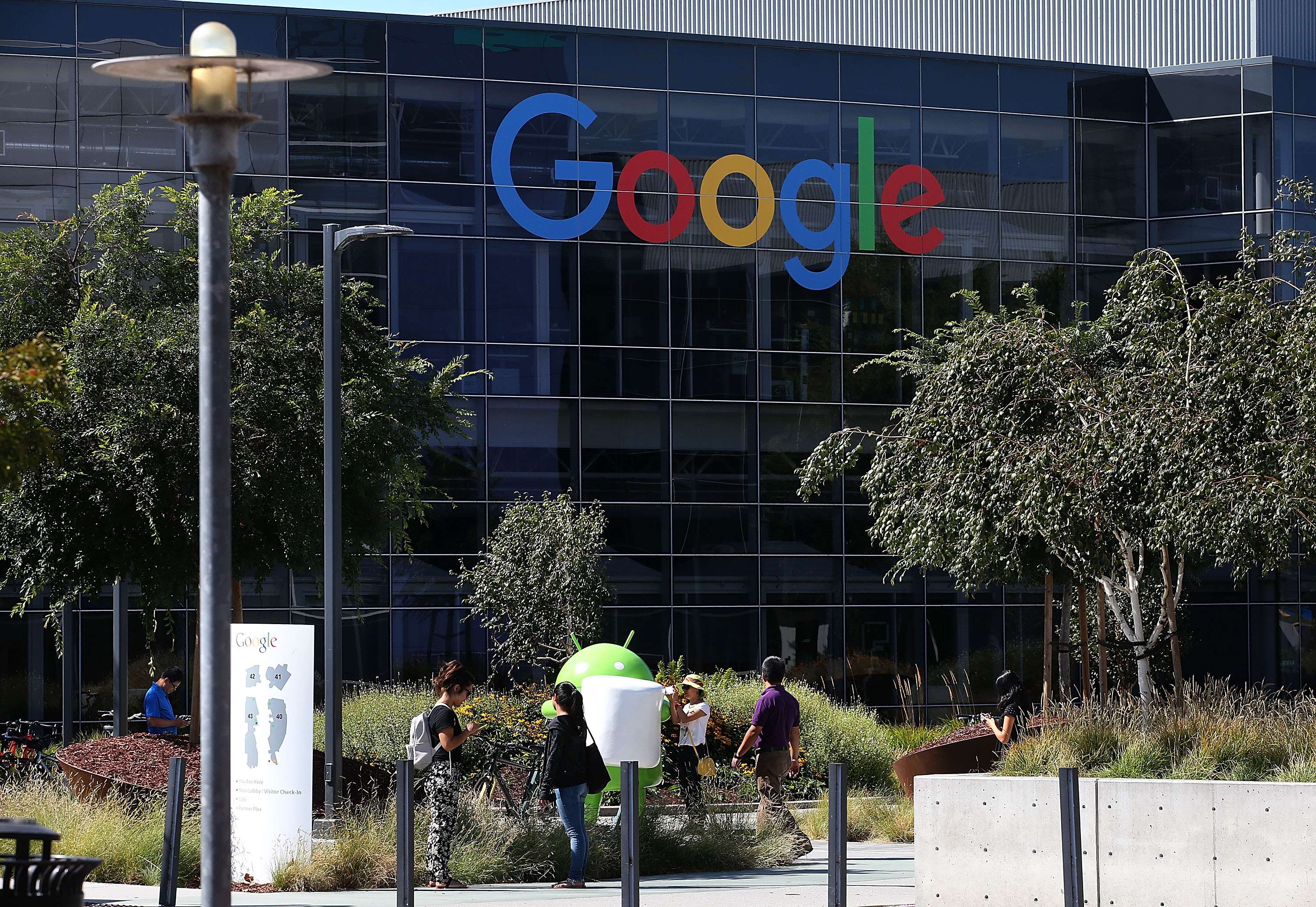 Google makes its machine learning platform available to developers